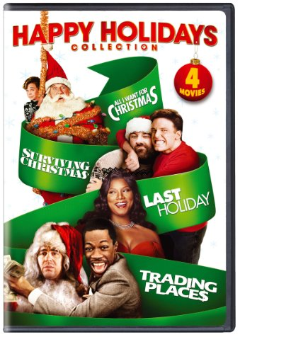 (Happy Holidays Collection (4pk))