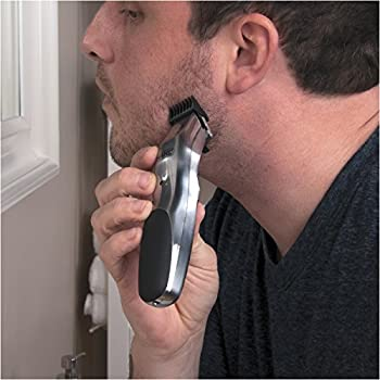 Wahl Clipper Groomsman Cordcordless Beard Trimmers For Men, Hair Clippers & Shavers, Rechargeable Men's Grooming Kit, Gifts For Husband Boyfriend, By The Brand Used By Professionals # 9918-6171 3