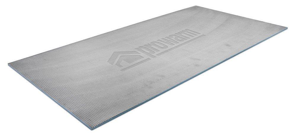 ProWarm™ 6mm Tile Backer Board (1200x600mm)