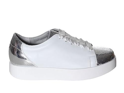 CARMENS PADOVA Scarpe Sneaker Donna A41460 Bianco PE18