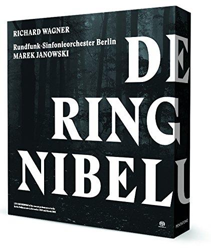 Wagner: Der Ring des Nibelungen ()