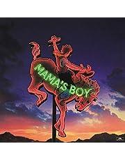 mama's boy (2LP Vinyl)