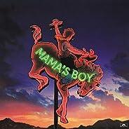 mama's boy [2 LP] [Crystal Cl