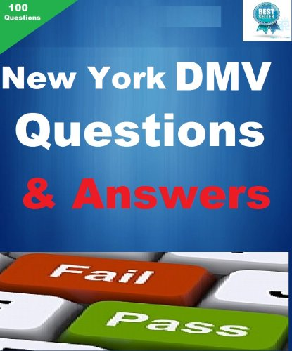The New York DMV Driver Test Q & A