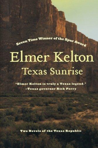 Texas Sunrise Masssacre Goliad Bugles