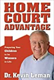 Home Court Advantage, Kevin Leman, 1589972074