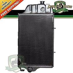 AT20847 Radiator For John Deere 1830 2030 2130 202