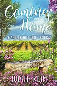 Coming Home (Chandler Hill Inn Series Book 2)