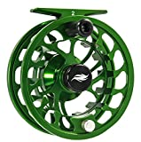 Cheap Trout II Fly Fishing Reel, Green, 5wt – 6wt…