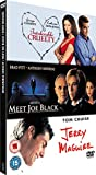Intolerable Cruelty/Meet Joe Black/Jerry Maguire [Import anglais]