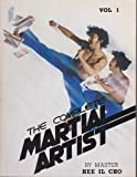 img - for THE COMPLETE MARTIAL ARTIST VOLUMES ONE AND TWO book / textbook / text book