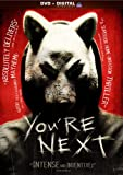 You'Re Next [DVD + Digital] cover.