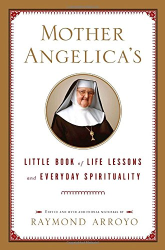 Mother Angelicas Lessons Everyday Spirituality product image
