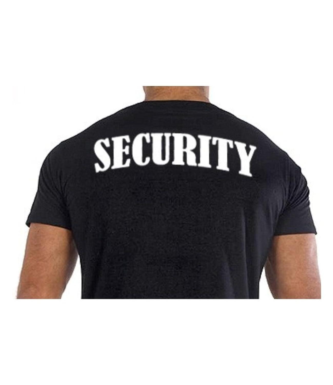 Black t shirt security - Black T Shirt Security 27