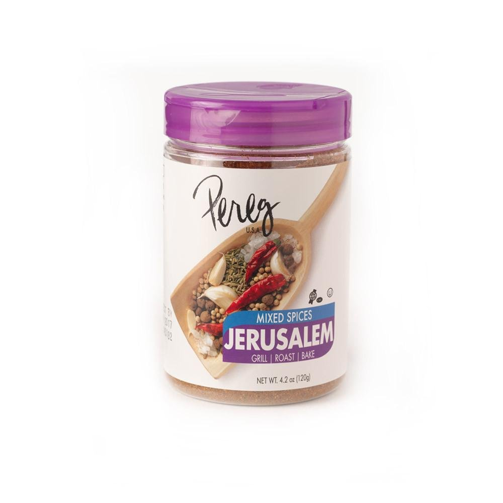 Pereg Mixed Spices for Jerusalem Mixed Grill - Kosher