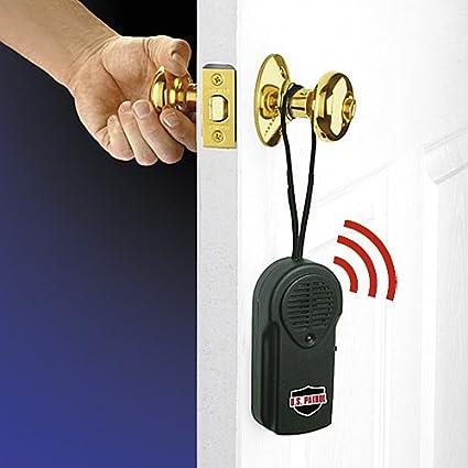 Detector de alarma de puerta: Amazon.es: Iluminación