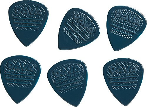 lon Medium 6-Pack Dark Green (Dava Picks)