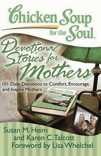 Chicken Soup Soul Devotional Devotions