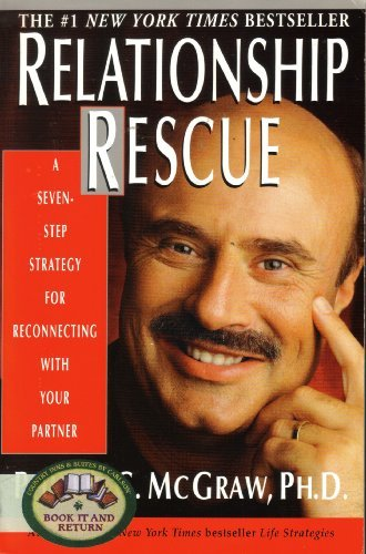 Read Online Relationship Rescue pdf epub
