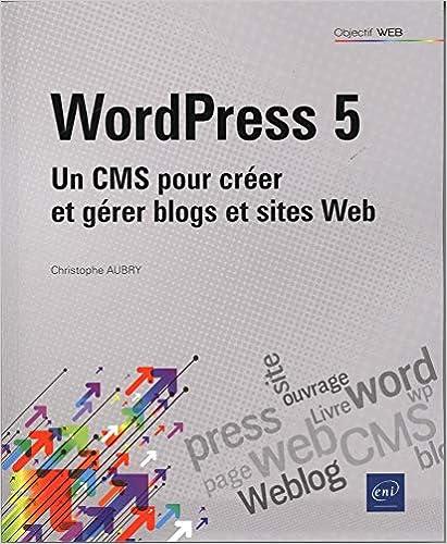 Livre WordPress 5