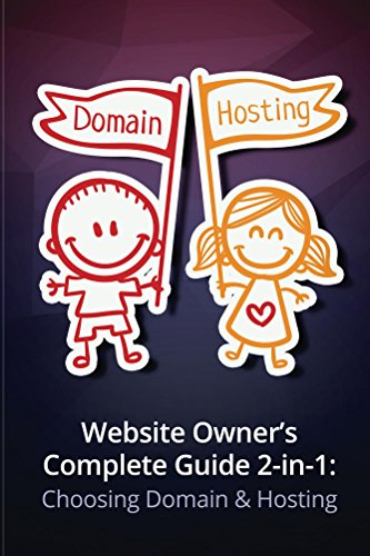 Amazon.com: Website Owner's Complete Guide 2-in-1: Choosing Domain ...