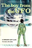The Boy from the UFO, Margaret G. Clark, 0590315943