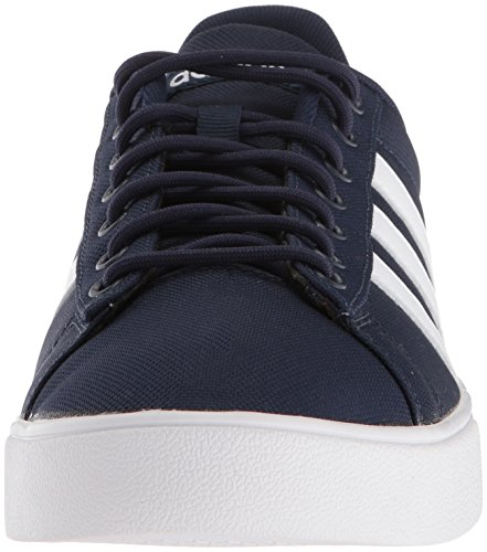 Adidas Originals Mens Daily 2.0 Sneaker Collegiate Navy / Bianco / Bianco