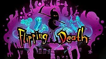 Flipping Death - Nintendo Switch [Digital Code]
