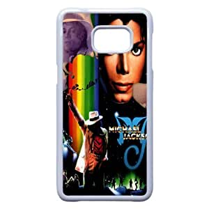 Samsung Galaxy S6 Edge Plus For Michael Jackson Custom Cell Phone Case Cover 99II903723