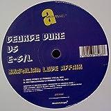 George Duke / Brazilian Love Affair