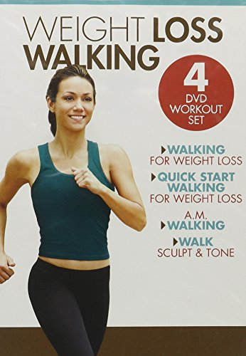 Weight Loss Walking product image