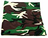 Novelty Bandanas By The Dozen 100% Cotton 12-Pack 22