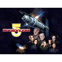 Deals on Babylon 5: Season 1 + The Gathering SD Digital