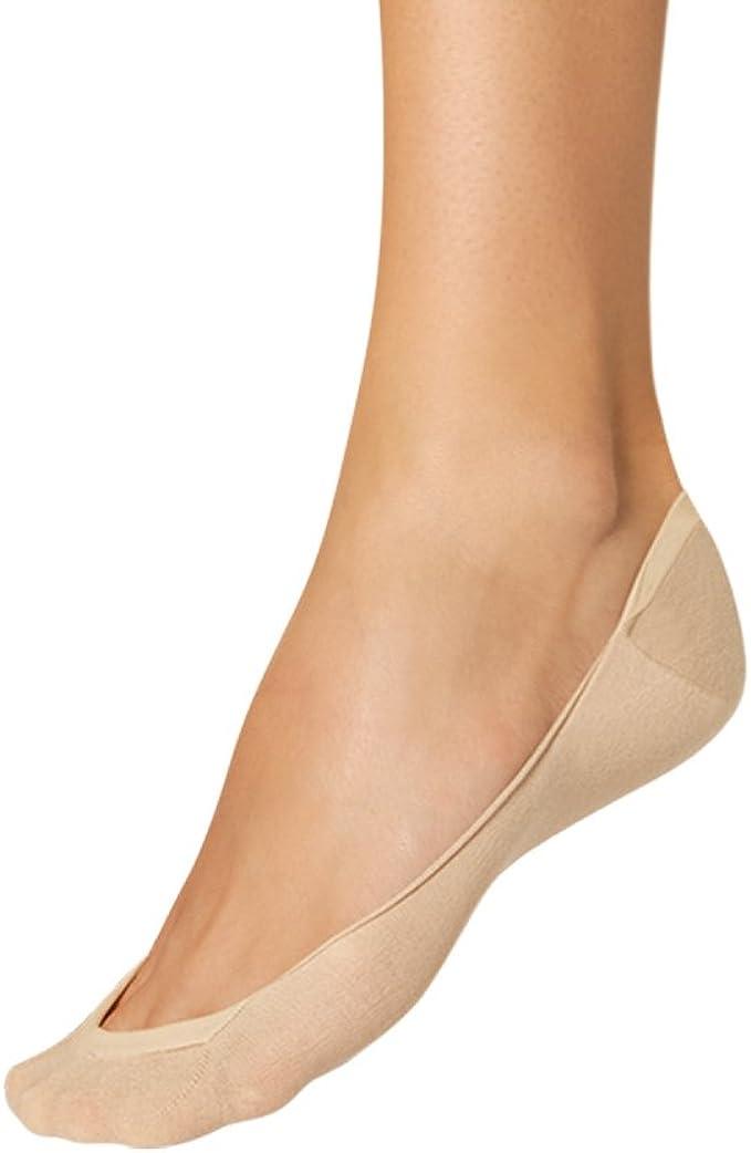 3er Pack//3 Stück Füßlinge  Ballerina Socken Damen Socken Sneaker