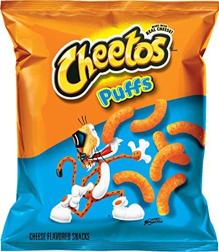 fritolay doritos amp cheetos mix orange variety pack 20