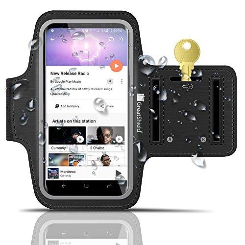GreatShield Stretchable Neoprene Armband Storage product image