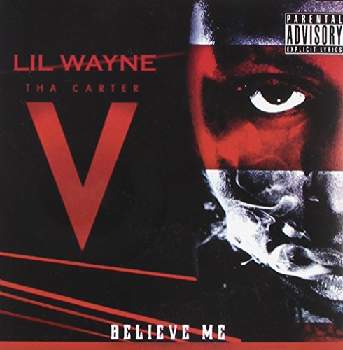 Tha Carter V - Lil Wayne Costume