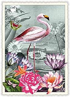 """Edition Tausendschön /""""Notre Dame/"""" PK675 Grußkarte Postkarte Geschenkkarte Card"""