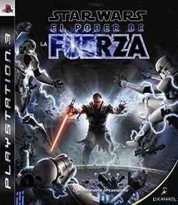 Lucas Star Wars: El Poder de la Fuerza