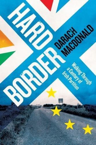 (Hard Border: Walking through a Century of)