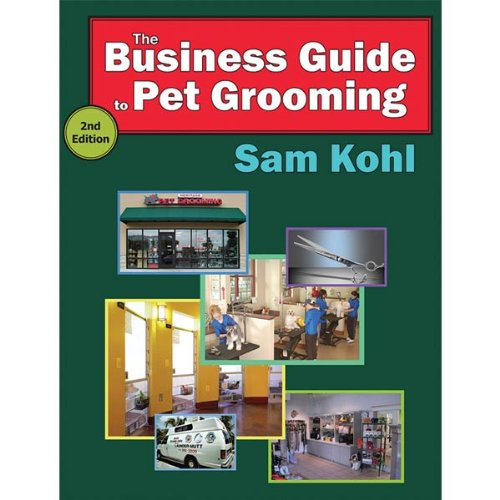 petedge-the-business-guide-to-pet-grooming-by-sam-kohl