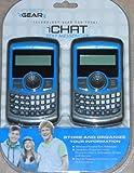 Text Messenger iChat Walkie Talkie