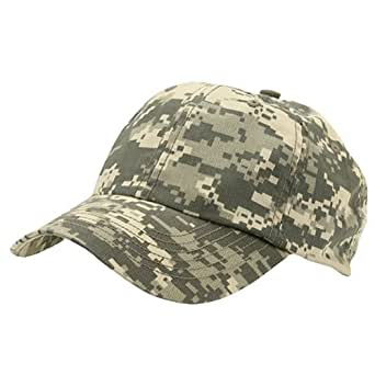 8187 Army Baseball ACU Digital Camo Cap