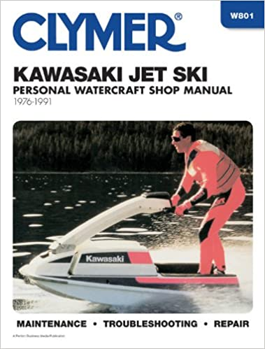 Clymer kawasaki jet ski 1976 1991 clymer personal watercraft clymer kawasaki jet ski 1976 1991 clymer personal watercraft 2nd edition fandeluxe Gallery