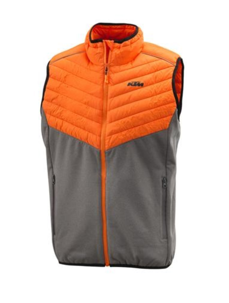 NEW KTM FUNCTIONAL VEST MEN'S 2X