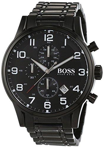 (Hugo Boss Aeroliner Mens Watch 1513180)