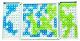 Blokus To Go Game