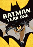 Batman Year One poster thumbnail