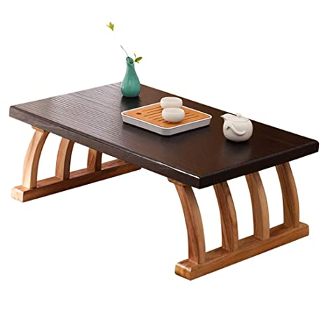 Stupendous Amazon Com Coffee Table Tatami Table Japanese Tea Table Zen Unemploymentrelief Wooden Chair Designs For Living Room Unemploymentrelieforg