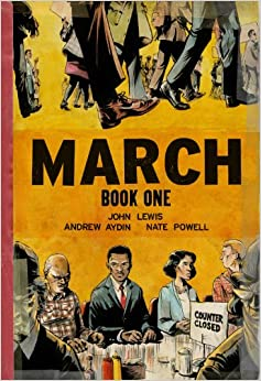 Image result for march books
